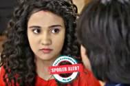 Naina regrets marrying  Sameer