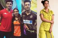 BCL Photo Shoot: Parth Samthaan, Vikas Gupta, Pooja Banerjee pose for some COOL photos