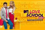 Love School Season 4: