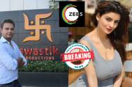 Swastik Productions next on ZEE5; Anveshi Jain roped in?