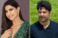 His calm demeanour is admirable: Aahana Kumra on Rajeev Khandelwal