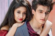 When Mohsin Khan married her! No, it's not Shivangi Joshi