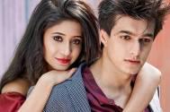 When Mohsin Khan married her! No, it's not Shivangi Joshi