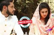 Ishq Subhan Allah: Zara hears that Kabir is not interested in her