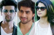 Not Kushal Tandon! Harshad Chopda LOOKS BEST with Jennifer Winget...