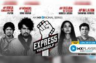 """This Election, MX Player Urges You to """"Express Yourself"""""""