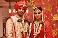 Samir Onkar of Yeh Rishta Kya Kehlata Hai gets married