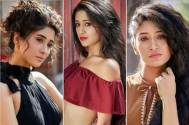 Check out Shivangi Joshi's FIRST AUDITION for Yeh Rishta Kya Kehlata Hai