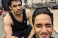 Parth respects Vikas the most