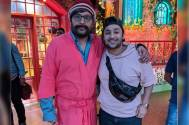 Harsh Beniwal to appear on the Kapil Sharma Show with the team of 'Student of the year 2'