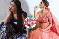 Shivangi Joshi and Hina Khan