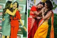 Kasautii Zindagi Kay's Hina Khan, Erica Fernandes & Pooja Banerjee