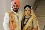 Priya Bathija and DJ Kawaljeet