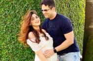 Vikas Kalantri and wife Priyanka expecting their first child