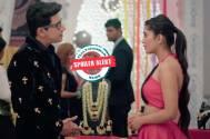 Mihir Kapoor's offer to Naira in Yeh Rishta Kya Kehlata Hai