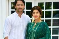 Must Check: Sonarika Bhadoria's message for Dastaan E Mohabbat co-star Shaheer Sheikh