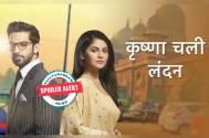 Veer begins the hunt for Radhey's identity; meets Nayani in Krishna Chali London