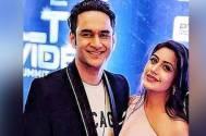 Vikas Gupta and Surbhi Chandna