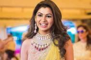 Kumkum Bhagya actress Sriti Jha