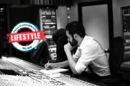 Music is a way of life for producer–singer Vin Bogart
