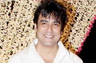 Actor Karan Oberoi
