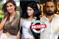 Aahana Kumra, Sapna Pabbi and Ranvir Shorey