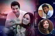 Ssharad and Ripci Malhotra