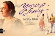 'Yours Truly': A sincere take on loneliness