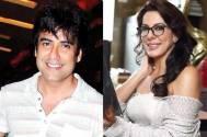 Karan Oberoi and Pooja Bedi