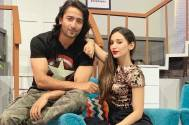 Shaheer Sheikh steps up with this Anarkali actress