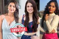 Meera Deosthale, Radhika Madan, and Jannat Zubair give each other TOUGH COMPETITION for...