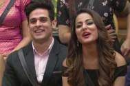 THIS is what happened to Hina Khan and Priyank Sharma while shooting for Ranjhaana
