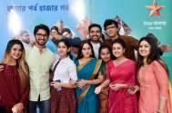 Congratulations: Star Jalsha's Ke Apon Ke Por completes 1000 episodes