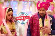 Happy ending: Shravani and Mihir to get married in Naagin 3
