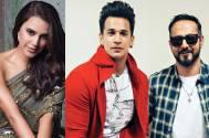 Roadies; Neha calls Prince and Nikhil