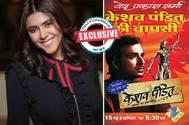 Ekta Kapoor to bring Keshav Pandit back on TV