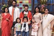 Sneha Wagh and Sourabh Raaj Jain