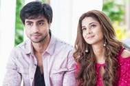 Bepannaah actors Jennifer Winget and Harshad Chopda's