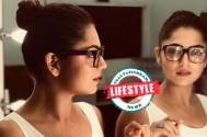 Check out Drashti Dhami's FETISH for EYEWEAR!