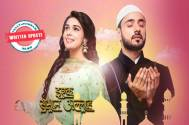 Ishq Subhan Allah: Kabir catches Shahbaz's goon