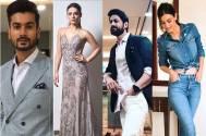Sunny Kaushal, Radhika Madan, Mohit Raina,Diana Penty