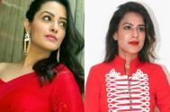 Anita Hassanandani, Nia Sharma