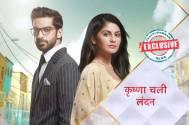 Star Plus show Krishna Chali London to go off-air