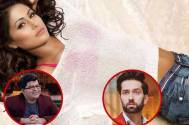 Hina Khan, Nakuul Mehta, Jitesh Pillaai.