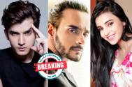 Paras Kalnawat, Angad Hasija and Ankita Sharma in ZEE5's next Ishq Aaj Kal