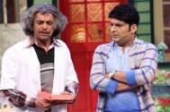 Sunil Grover, The Kapil Sharma