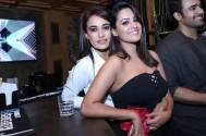 Post Naagin 3's wrap-up, BFFs Surbhi and Anita come together for THIS