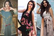 Surbhi Chandna misses Shrenu Parikh and Mansi Srivastava!