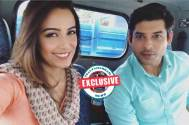 Srishty Rode and Sidharth Shukla