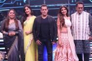 Salman Khan, Super Dancer